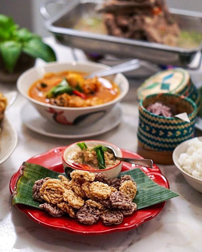 Un-Yang-Kor-Dai is a thai restaurant serving amazing Thai & Isaan cuisine.