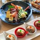 KYOAJI Dining is a Japanese restaurant hidden inside @111somersetsg.