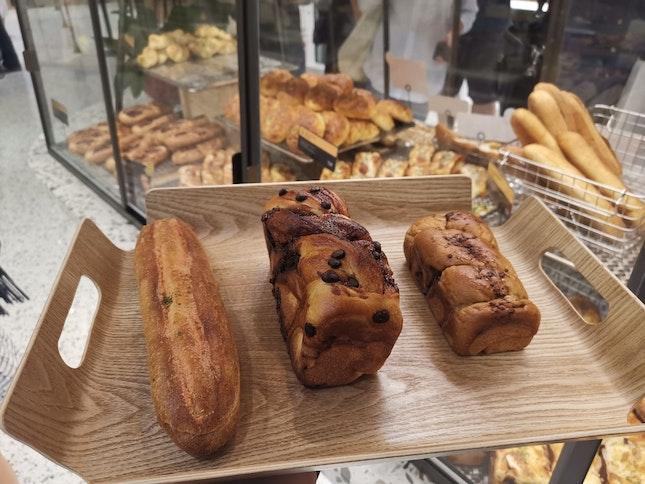 Great Bread