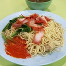 I decided to drop by Dunman Food Centre again.