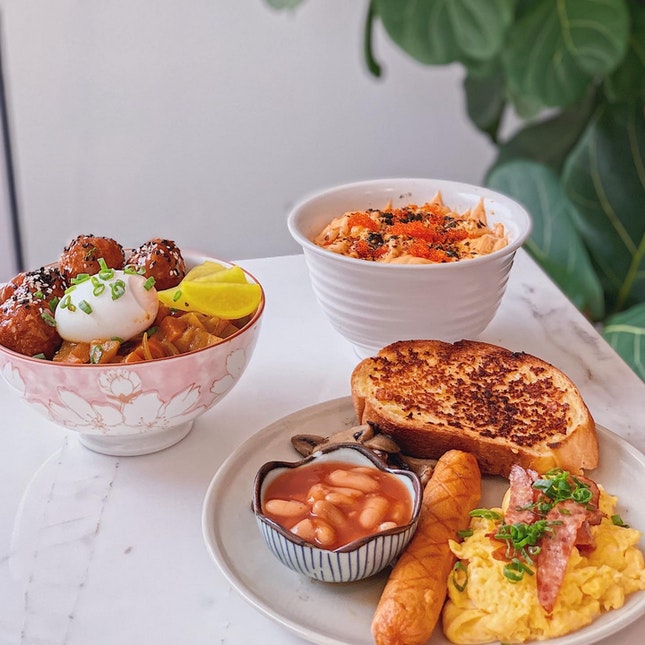 What To Eat In SUNWAY
