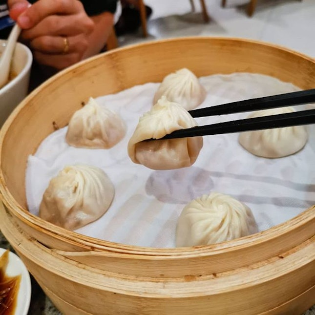 So what are your must-orders at Din Tai Fung (@dintaifungsg)?