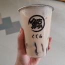 Orca Milk Tea
