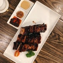 Good Char Siew But Tricky BEYOND vouchers