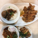 Affordable Taiwanese Food