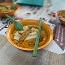 Ah Heng Curry Mee @Bugis
