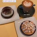Tarts And Coffee