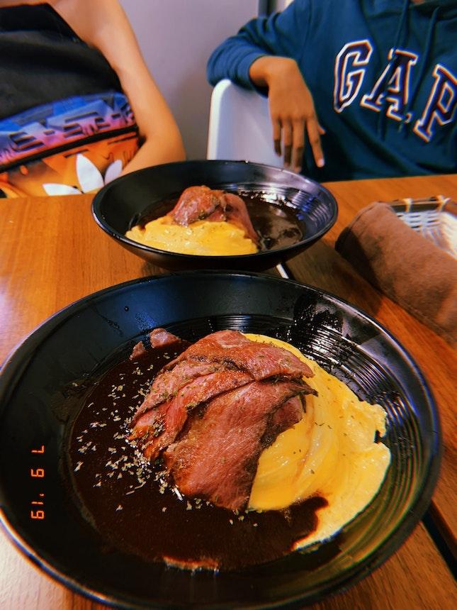 1-4-1 Demiglazed Beef Don