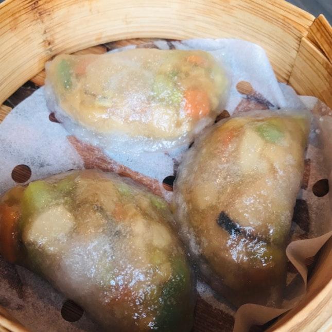 Hong Kong Delicacies