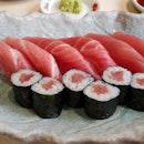 Tomi Sushi (Millenia Walk)