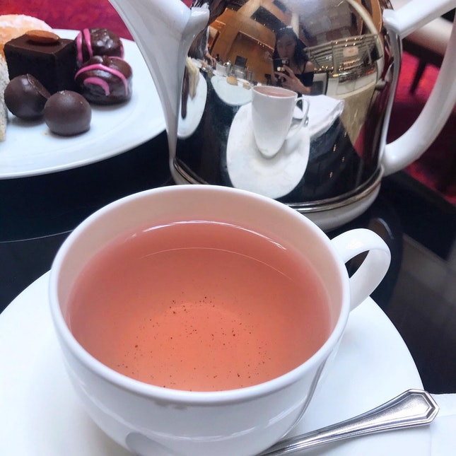 1-for-1 High Tea With Burpple Beyond!