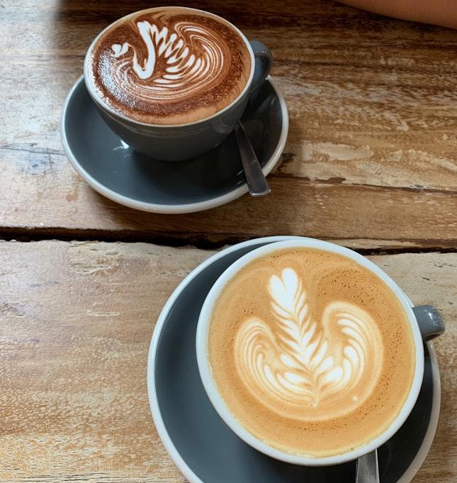 Good Coffee With Nice Ambience
