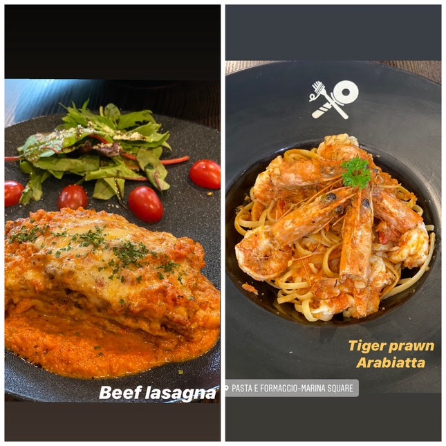 Yummy Italian Food Places In Singapore