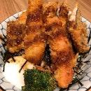 Seafood Mix Don | $24.80