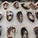 Fresh Oysters | $58++