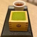 Matcha Tiramisu | $6.99