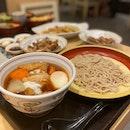 Beef Tsukemen Seiro | $20.80