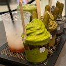 Soft Serves + Drinks | $30+