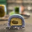 Lavender Earl Grey Roll Cake | $6
