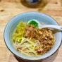 LeNu Chef Wai's Noodle Bar (Funan)