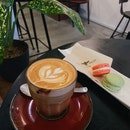 Cosy Cafe In Bukit Timah