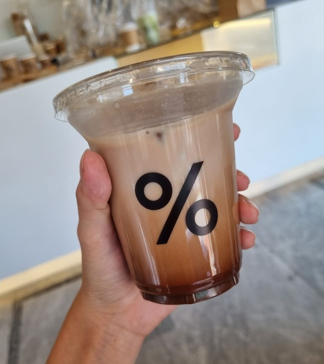 Drinks (Bubble Tea, Fruit Juices, Teas And Coffees)