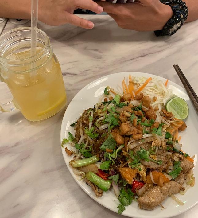 Yummilicious Thailicious Lunch