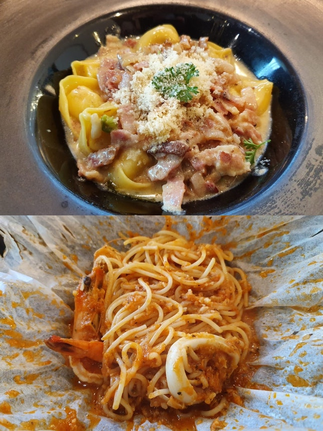 Italian Food! 🇮🇹