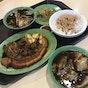Blk 232 老三kway Chap N Pig's Organ Soup Lao San