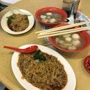 fuzhou fishballs and slippery noodles