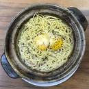 umami filled noodles