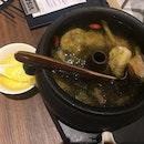 Yun Nan Yao (chicken Soup)