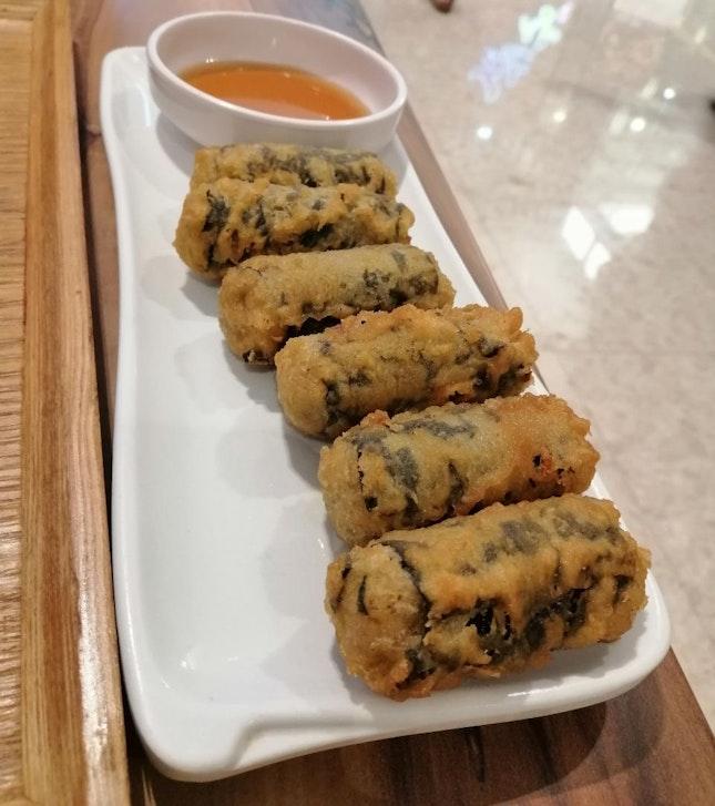 Popular Korean Street Snack