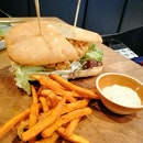 MFC Sandwich