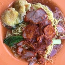 Wanton Noodle - A Mixed Review