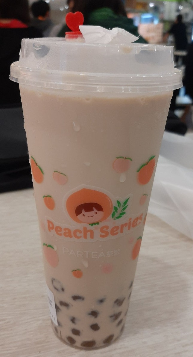 Best Milk Tea You'll Ever Have