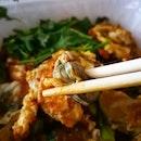 🇸🇬 Ah Chuan Fried Oyster, Toa Payoh.