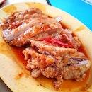 🇸🇬 Loo's Hainanese Curry Rice, Tiong Bahru.