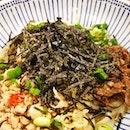 🇸🇬 Fu-Men Japanese Udon & Donburi, Raffles Place.