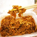 🇸🇬 Outram Park Fried Kway Teow Mee, Hong Lim Market.