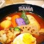 SAMA Curry & Café (Downtown Gallery)