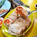 🇸🇬 Heng Heng Popiah (兴兴薄饼), Shunfu Mart.