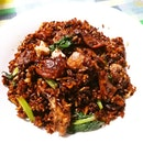 🇸🇬 Yew Chuan Claypot Rice, Golden Mile Food Centre.