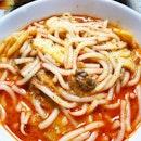 🇸🇬 Heng Heng Cooked Food, Yuhua Village.
