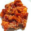 Korean fried Chicken Promo!