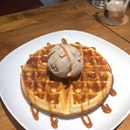 Best Waffles In Singapore!