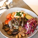 Wagyu Grain Bowl