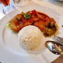 Traditional Hainanese Food