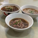 Yung Kee Beef Noodle (Pudu)