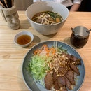 Affordable Vietnamese Noodles